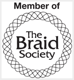 Braid society member